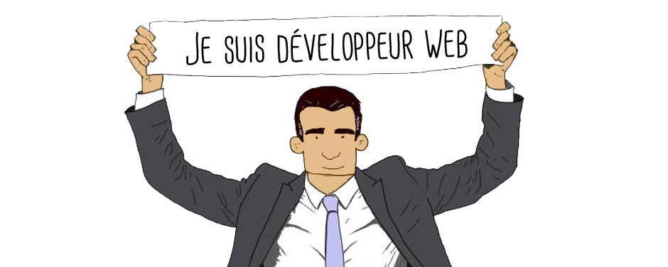 Frédéric Le Barzic - Développeur Web